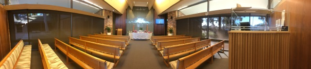 funeral chapel, melbourne, jacqui chaplin, northern suburbs