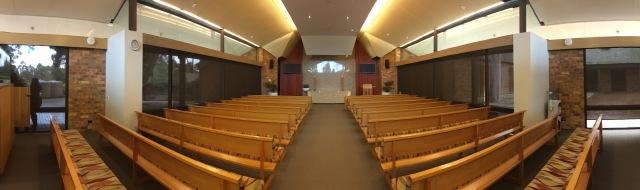 funeral chapel, northern suburbs melbourne, jacqui chaplin